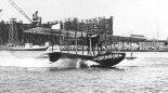 """Wersja pasażerska Model MF """"Seagull"""" linii lotniczych Chaplin. (Źródło: archiwum)."""