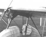 Motoszybowiec CW-8S. (Źródło: archiwum).